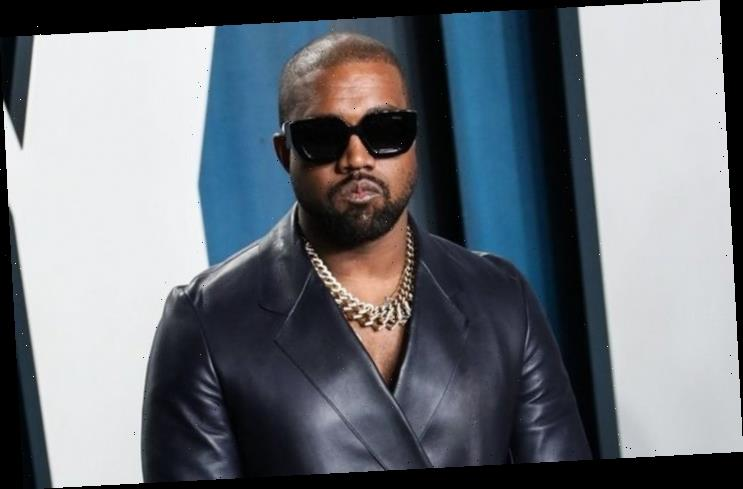 Kanye West Becomes Hollywood Richest Male Star With $180 Million