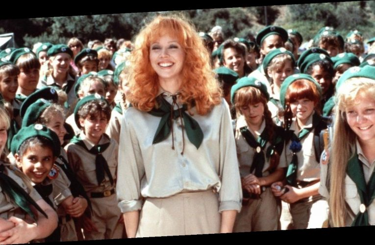 What a Thrill! 'Troop Beverly Hills' Is Getting a Sequel