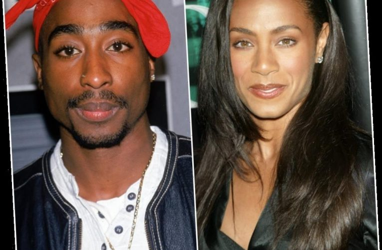 Larenz Tate Reveals Jada Pinkett Smith Turned Down Role in 'Dead Presidents' Because of Tupac Drama