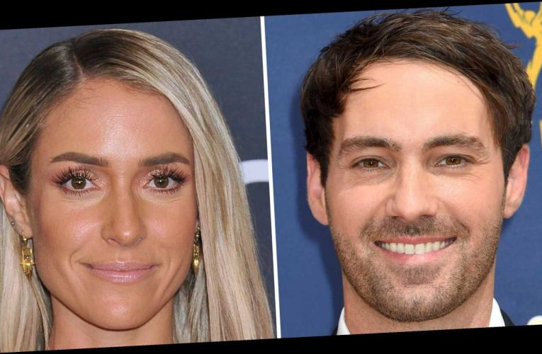 Jeff Dye Appears to Reference Kristin Cavallari Romance in Funny Post