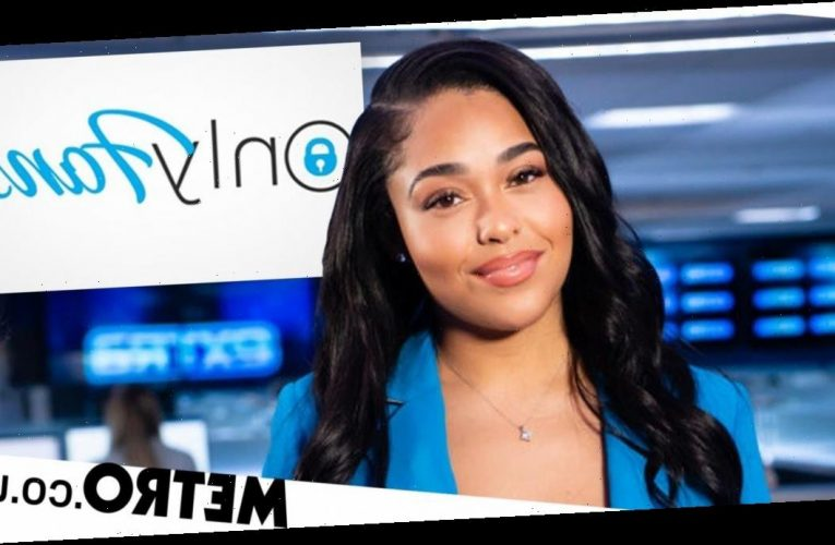 Jordyn Woods joins OnlyFans to show off 'authentic self'