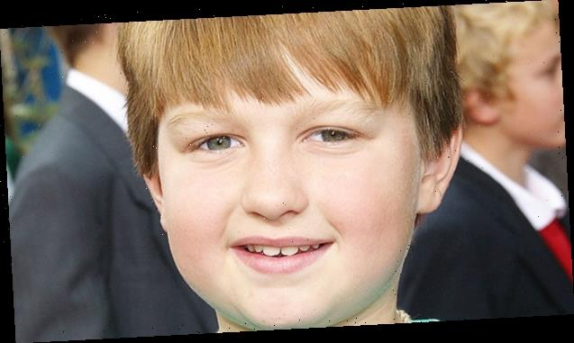 'Two And A Half Men's Angus T. Jones, 27, Debuts New Makeover 8 Years After Quitting Show