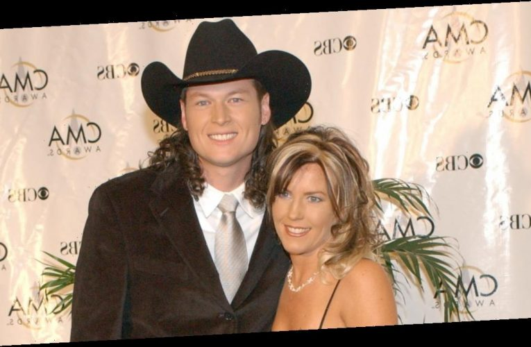 Take a Look Back at All of Blake Shelton's Relationships Over the Years