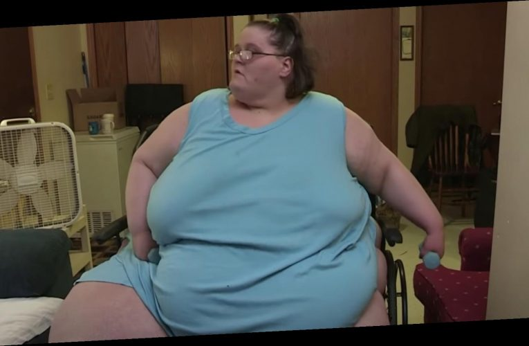 What happened to Charity Pierce from My 600-lb Life?