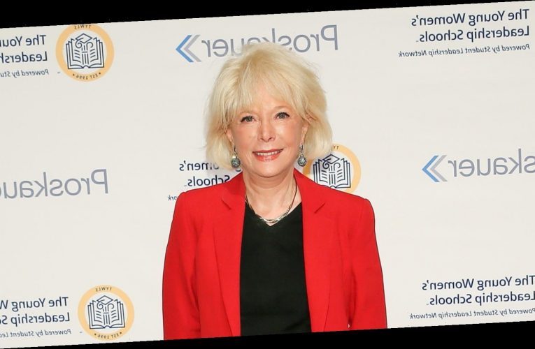 What you don't know about Lesley Stahl