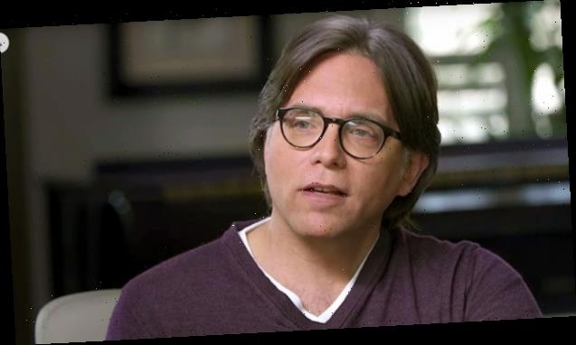 NXIVM's Keith Raniere Speaks Out For 1st Time From Prison & Claims He's 'Innocent'