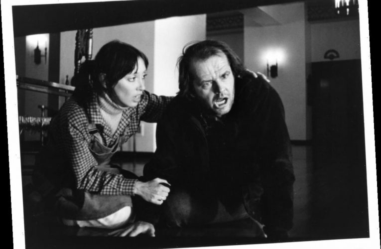 'The Shining': Shelley Duvall Said She and Stanley Kubrick Would 'Explode' at Each Other While Filming