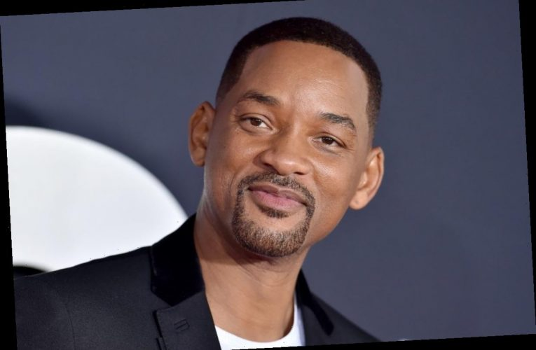 Will Smith Reveals Why He Really Turned Down 'The Matrix'