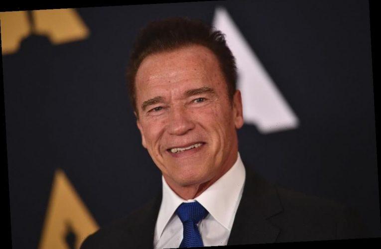 Arnold Schwarzeneggerundergoes heart surgery, says he's feeling 'fantastic'