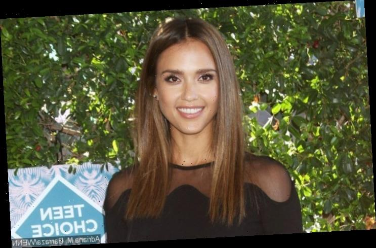 Jessica Alba Declares She Is Taking Week-Long Break From Her Family: I've Had Enough
