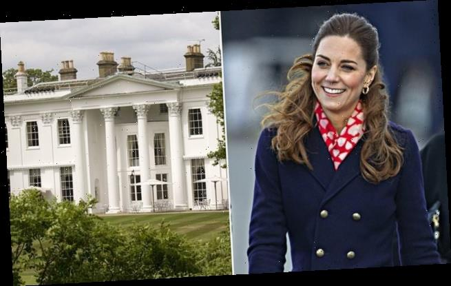Fury at Kate Middleton's tennis club over council's £130 road fines