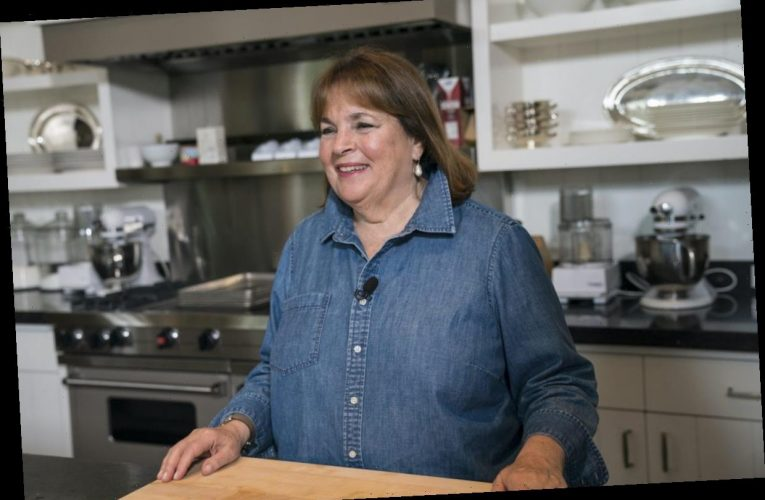 Ina Garten's 'Favorite Meal To Make Each Year' Is an American Classic