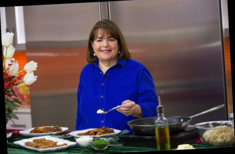 Ina Garten Refuses To Do This 1 Thanksgiving Dinner Tradition: 'I Don't Want To Do That, and I'm a Professional Cook!'