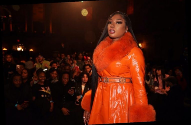 Megan Thee Stallion Details Her Side of the Story of the Tory Lanez Incident