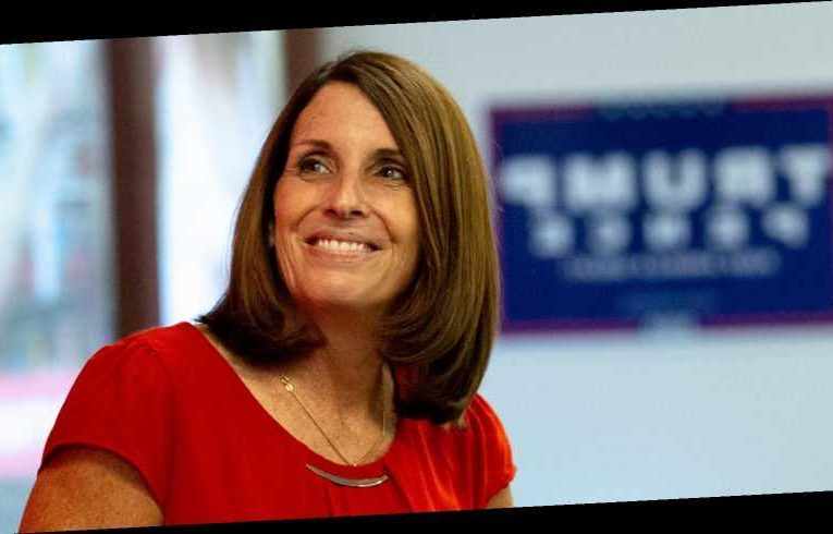What you don't know about Martha McSally