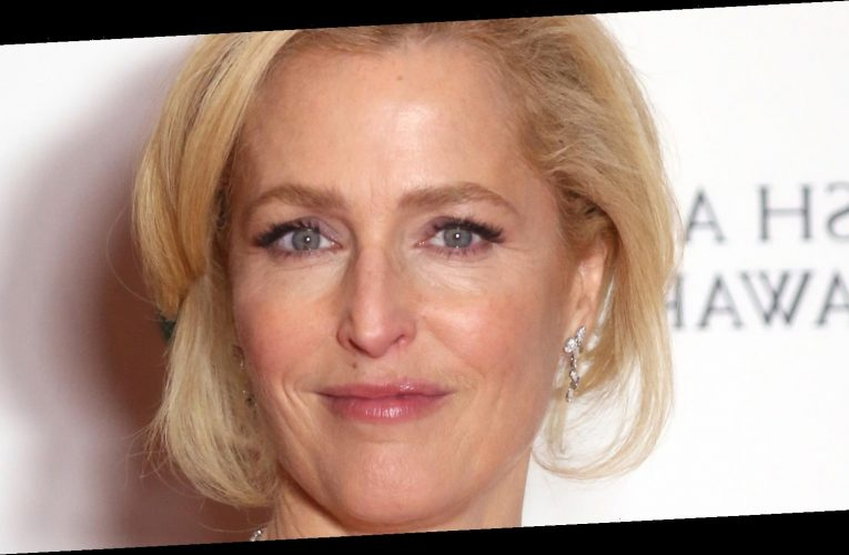 Why Gillian Anderson's role in The Crown is creating controversy