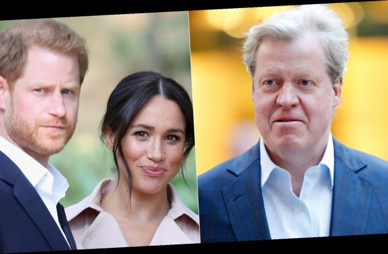 Prince Harry's uncle sends touching message after Meghan Markle's loss