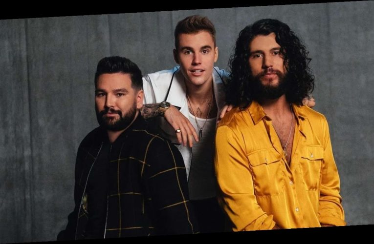 Justin Bieber to Perform '10,000 Hours' With Dan + Shay at CMA Awards
