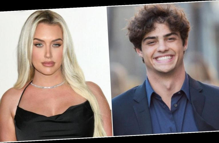The Time Has Come for a Deep Dive on Noah Centineo's Girlfriend