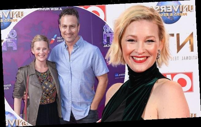 Joanna Page nearly DIVORCED her husband James Thornton in lockdown