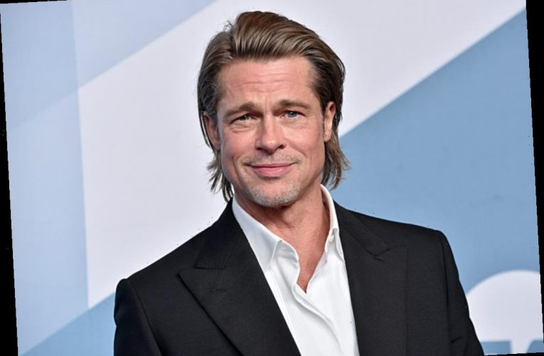 Brad Pitt Teased Leonardo DiCaprio About an Infamous 'Titanic' Controversy