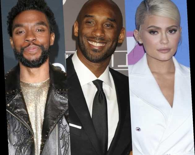 10 Most-Liked Instagram Posts Of 2020 Feature Kylie, Kobe, & Chadwick – But They Aren't #1