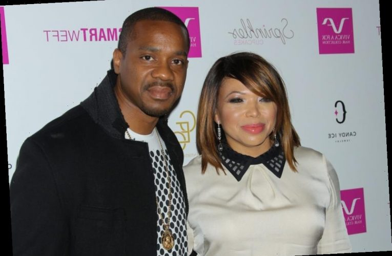 After Revealing Financial Ruin Amid Her Split From Duane Martin, Tisha Campbell's Divorce Is Finalized – Here are The Settlement Details