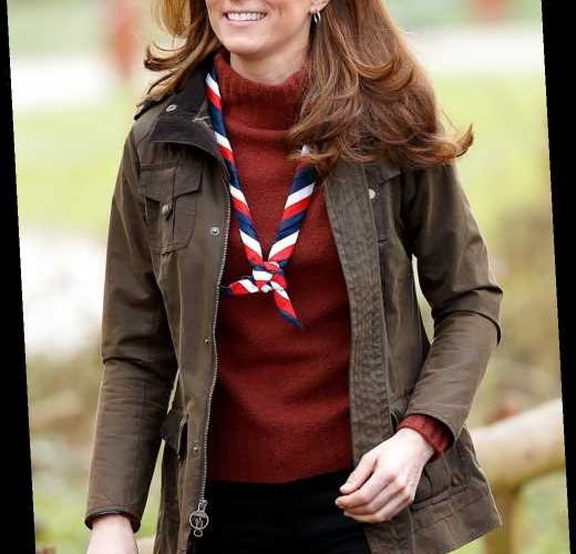 Kate Middleton Always Wanted to Be a 'Country Mom': 'Even If She Were Married to a Banker'