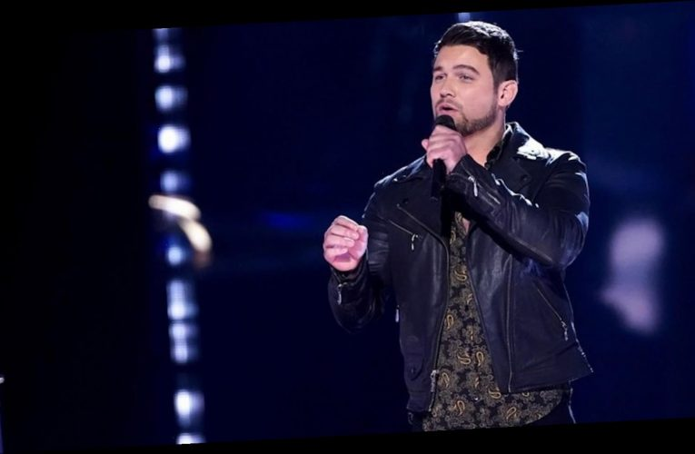 Here's Why Ryan Gallagher Was Forced To Leave The Voice