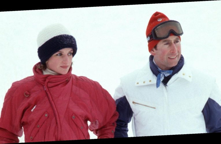 The Truth About Prince Charles' Dangerous Ski Accident