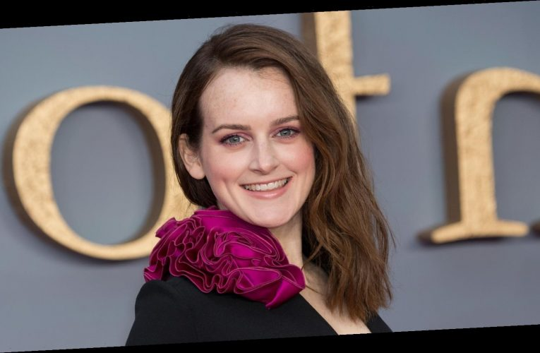 What Happened To Sophie McShera From Downton Abbey?