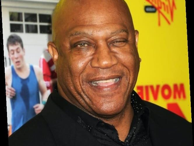 "Tommy Lister, Veteran Actor Known as ""Tiny,"" Dies of 62"