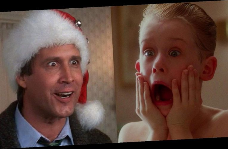 The best Christmas movies of all time (we think)