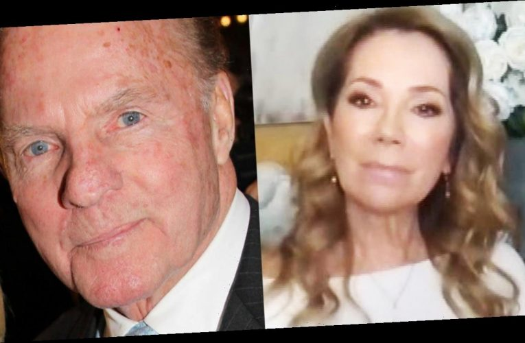 Kathie Lee Gifford on Her Past Sexual Assault & Husband's Infidelity