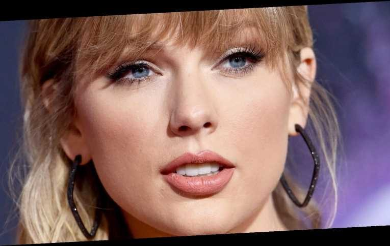 """Taylor Swift has a refreshing take on the """"turning 31"""" narrative"""