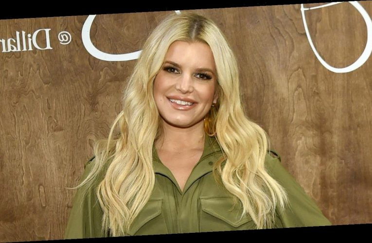 Jessica Simpson Signs Deal for Unscripted Series Featuring Her Family