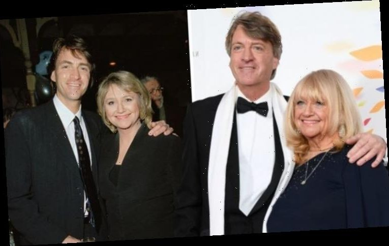 Richard Madeley and Judy Finnigan ages: What is the age gap between Richard and Judy?