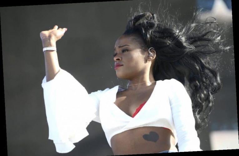 Was Azealia Banks Really Sacrificing Chickens in Her House?