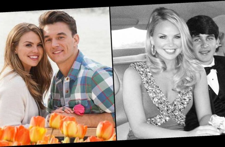 Bachelorette's Hannah Brown's Dating History: Tyler Cameron, More