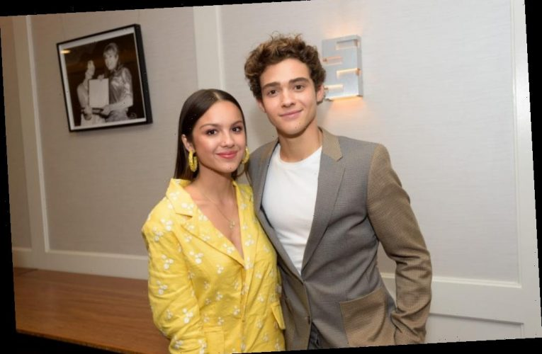 Olivia Rodrigo Says Who 'Drivers License' Is About Is 'Not Important'
