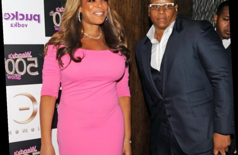 Wendy Williams Says She Knew of Her Ex-Husband's Mistress for 15 Years Before Divorcing Him