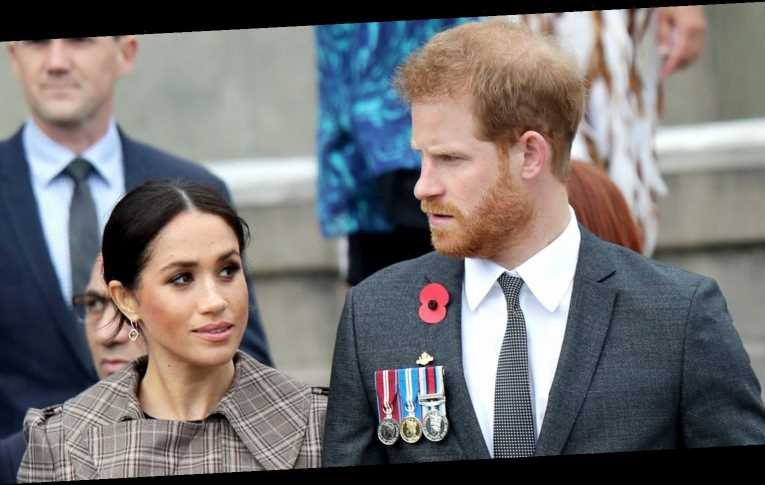 Harry and Meghan Have Been on 'Painful' Journey Since Exiting Royal Family