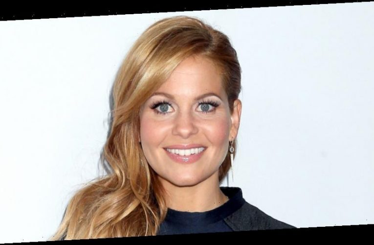 Candace Cameron Bure Reacts to Fans Who Are 'Disappointed' By Who She Follows on Social Media