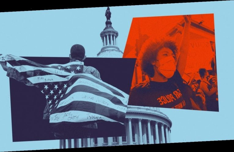 We Got Arrested At The U.S. Capitol For Way, Way Less Than An Insurrection