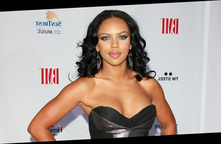 Whatever Happened To Kiely Williams From The Cheetah Girls?