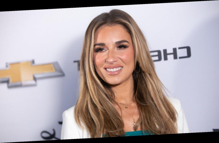 Jessie James Decker Shares Scary Health News About Her Son