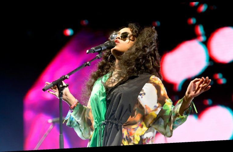 Here's What H.E.R.'s 'Better Than I Imagined' Really Means