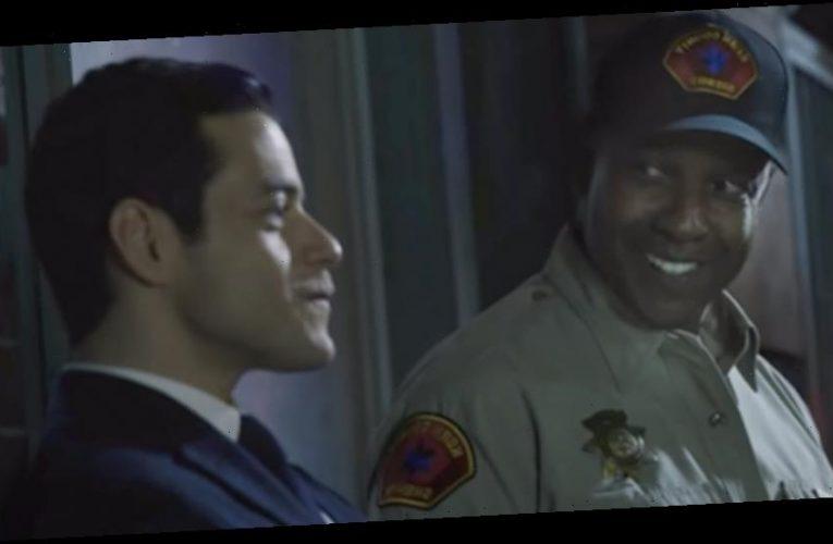 Denzel Washington & Rami Malek's 'The Little Things' Debuts at No. 1 at the Box Office