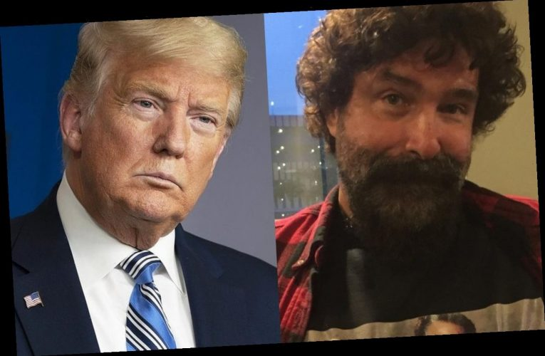 Mick Foley Calls for Donald Trump to Be Removed From WWE Hall of Fame After D.C. Riot