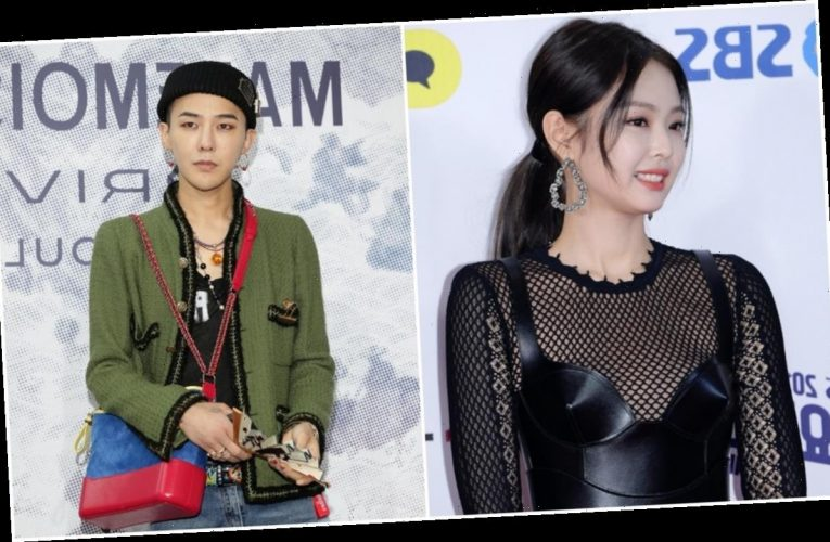Are BLACKPINK's Jennie & BIGBANG's G-Dragon Dating? Fans Are Shook Over The News